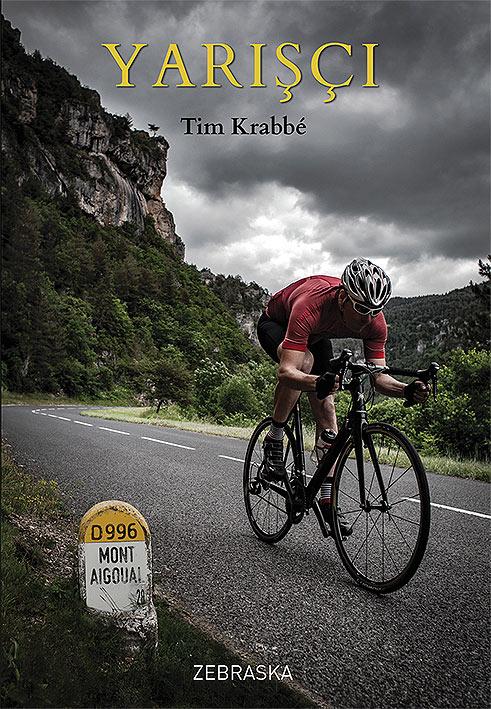 """""""Rouleur"""" dergisinden Tim Krabbé ile """"Yarışçı"""" üzerine"""